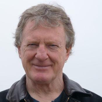 Andy Ashenhurst BSc(Hons), MA, PGCHE