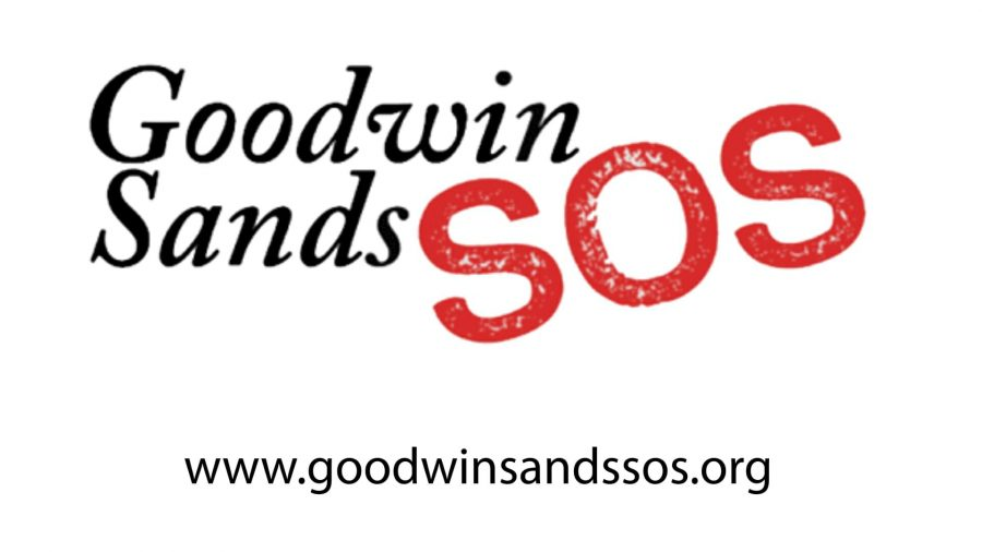 Despatch on BBC R4 about the Goodwin Sands SOS Campaign