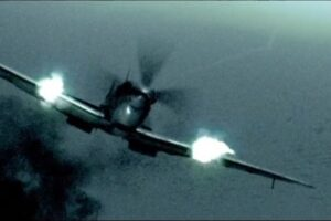 Spitfire Tears