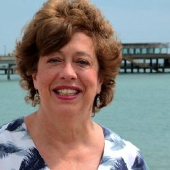 Fiona Punter