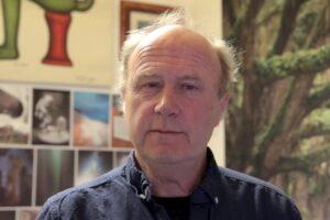 Sir Tim Smit KBE