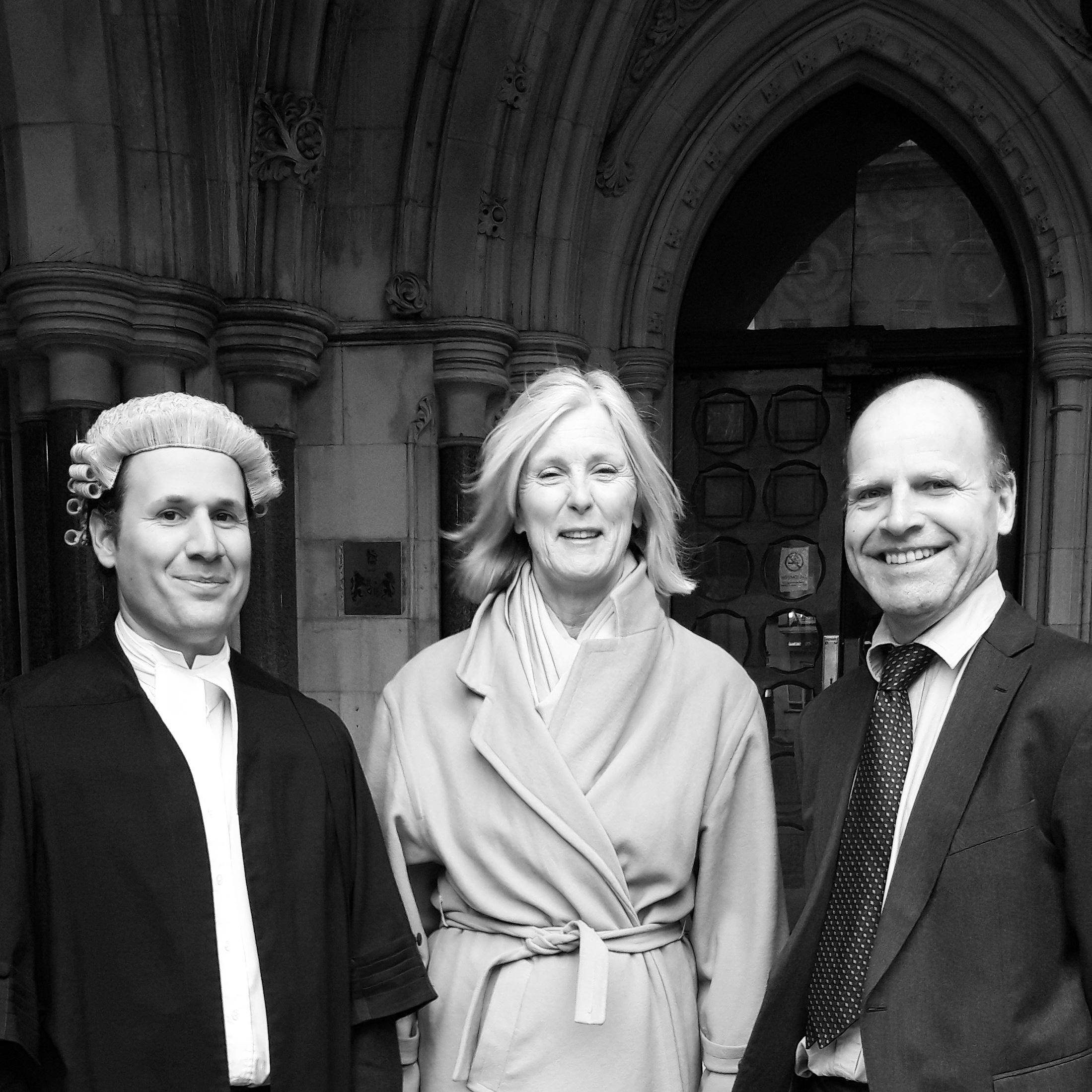 Judicial Review Granted for Dredging Decision